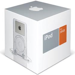 Hollyday iPod offer